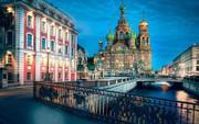 Великолепие Санкт-Петербурга