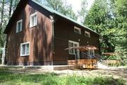 Комфортабельные домики для отдыха на природе - База отдыха